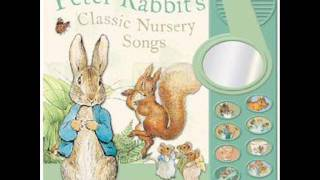 How Peter Rabbit Saved the Lake District