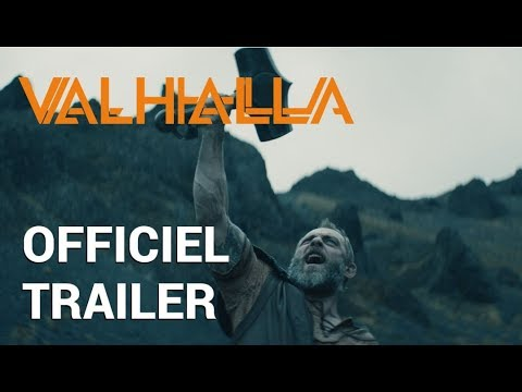 Valhalla | Officiel Trailer I 2019