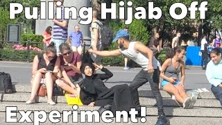 In 2004, my Mom got her Hijab pulled of in public right in front of me and no one stood up for her. This inspired me to film this video and see how people would react today! Enjoy and share with your family and friends! much LOVE!SUBSCRIBE to stay updated with my latest videos:http://www.youtube.com/TrueStoryASAThank you Stephanie!Instagram: @stephanieruiz_Twitter: @omgAdamSalehFacebook: Adam SalehInstagram: @adamsalehSnapchat: adamsaleh93SUBSCRIBE to Daily Vlog Channel:http://www.youtube.com/user/ASAVlogsAdam Saleh EVENT BOOKING:To book Adam Saleh to perform at your event or to tell us about an event in your area that you would like to see him perform at please email: info@AdamSalehworldwide.com