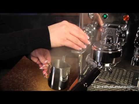 Bezzera BZ10 Espresso Machine – Quick Look