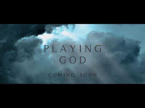 Playing God trailer
