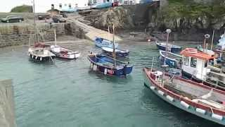 Coverack United Kingdom  city photos : Coverack Harbour Lizard Peninsula Cornwall England UK