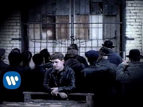 Matchbox Twenty - Push (Official Video)