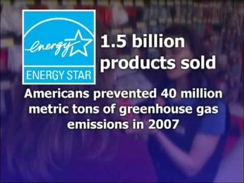 Energy Star - This video helps you understand what Energy Star is, and why it is so important to take into consideration when you are buying a new applliace or other elect...