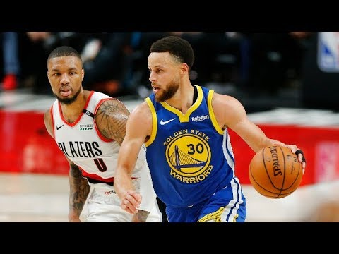 Hoop Streams: Previewing NBA Western Conference Finals Game 4 Trail Blazers @ Warriors | ESPN