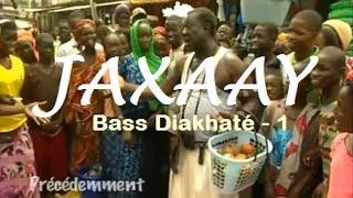 jaxaay bass Diakhaté Mardi 17 septembre 2013
