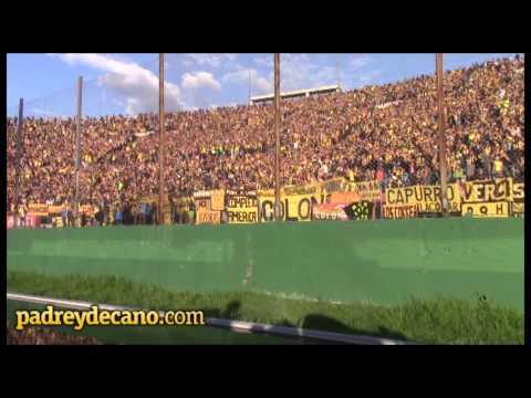 Así vivió la hinchada de Peñarol  - Campeón del Clausura 2015 - Barra Amsterdam - Peñarol - Uruguay - América del Sur