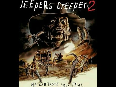Best of Horror movies Jeepers Creepers 2 Dual Audio Hindi 720p