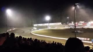 Batesville (AR) United States  City new picture : $10,000 Street Stock Race from Batesville Arkansas