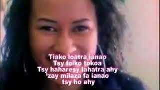 Download Lagu ELSIE /// TIAKO LOATRA [ KARAOKE ] GASY Mp3
