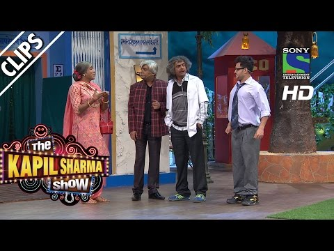 Chandu Ke Saale Ka Rishta - The Kapil Sharma Show - Episode 9 - 21st May 2016