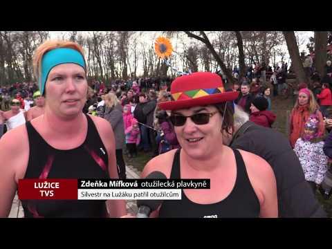 TVS: Týden na Slovácku 10. 1. 2019