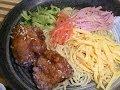 【HD】 How to make Hiyashi Chuka  冷やし通貨改め、から揚げ付冷やし中華