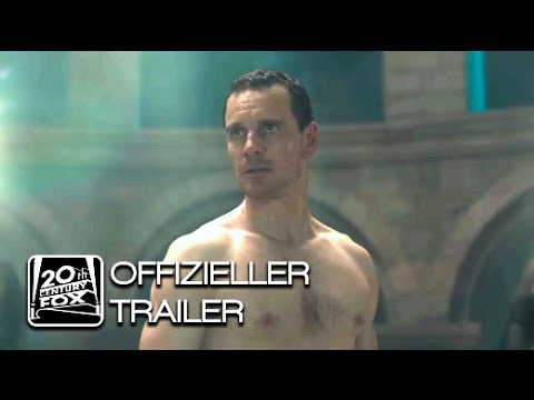Assassin's Creed | Trailer 3