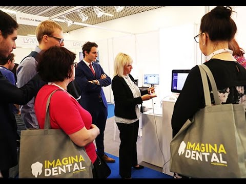 IMAGINA Dental 2017 - Résumé Day 1