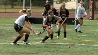 East Lyme field hockey turns 50