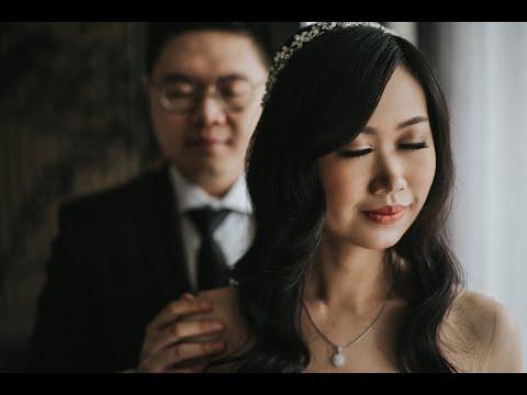 Highlight of Michael + Famy | Bogor Wedding