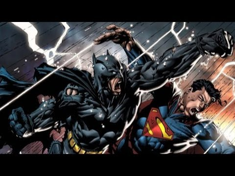 kNIGHTWING01 - Want more? Go to https://injustice.dccomics.com WB and DC comics have teamed up to create a new competition pitting your favorite super heroes and villains a...