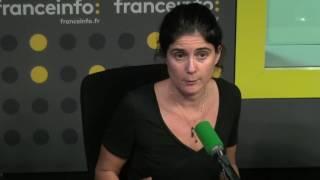 """- L'économiste Anne-Laure Delatte : """"La politique monétaire ne peut pas tout"""""""