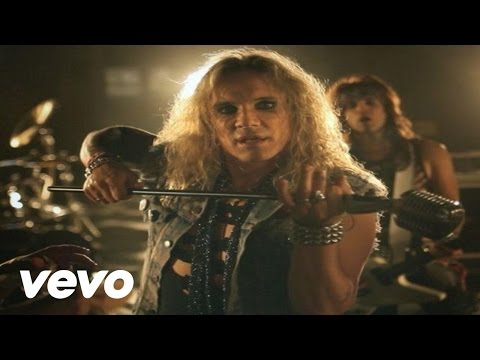 Steel Panther - If You Really Really Love Me (2011) (HD 1080p)