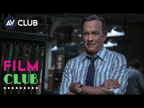 The Post | Discussion & Review | Film Club