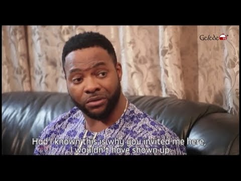 Betrayal Latest Yoruba Movie Drama Starring Bolanle Ninalowo | Bimbo Oshin