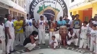 Pocoyo português Brasil - Centro Cultural Libertação do Brasil Mestre Bocoió