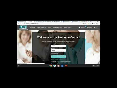 The Tools & Resources of EXIT Strategy Realty