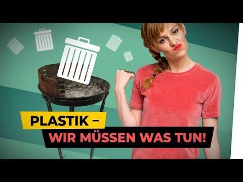 Plastik: Wir müssen was tun!