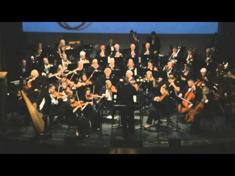 Marietta Pops Orchestra - Take Five