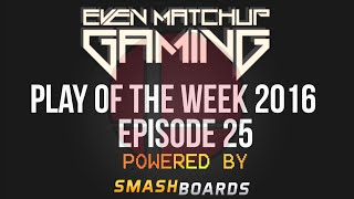 EMG | Play of the Week 2016 – Episode 25 [9:49]