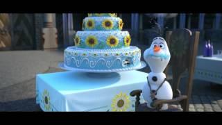 Frozen Fever   Trailer Ufficiale Italiano   Hd