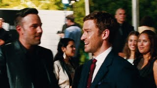 Runner Runner Trailer 2013 Justin Timberlake, Ben Affleck Movie - Official [HD]