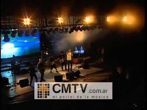 Abel Pintos video Revolución - San Luis 2011