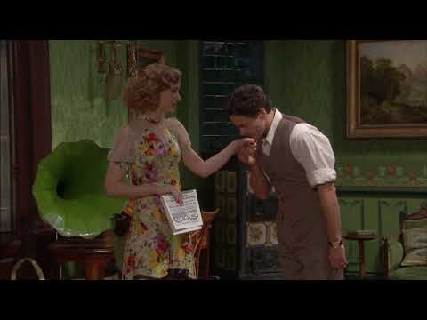 Something Good Julian Ovenden and Kara tointon Sound of Music Live