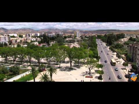 Tazaa Drone Video
