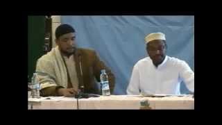 Muxaadaro Cusub Badbaadinta Ubadka - Sheekh Mustafa Xaaji Ismaaciil