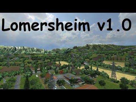 Lomersheim v3.0