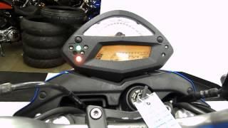 10. 2009 Kawasaki ER-6N - Used motorcycles for sale - Eden Prairie, MN