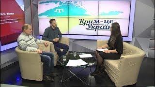 Річниця окупації Криму