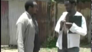 Ethiopian Comedy  Yemogn Mender Y FilFiluየሞኝ መንደር   Part 1