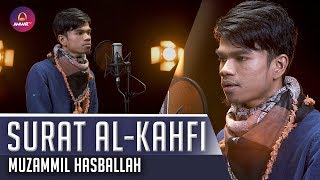 Video New Surat Al Kahfi - Muzammil Hasballah Terbaru MP3, 3GP, MP4, WEBM, AVI, FLV Juni 2018