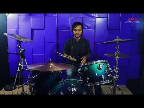 JMS Tutorial Belajar Drum | Kursus Musik Jogja | Belajar Musik Jogja