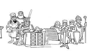 Magna Carta - Precedent to Representation