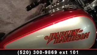 10. 2004 Harley-Davidson FXDL - Dyna Glide Low Rider - RideNow