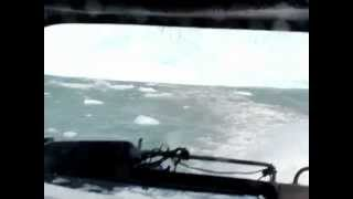 Video Iceberg tsunami gone wild! MP3, 3GP, MP4, WEBM, AVI, FLV Desember 2018