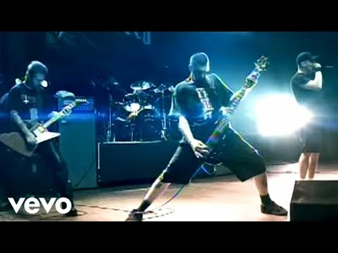Hatebreed – I Will Be Heard
