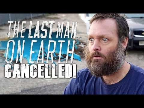 The Last Man on Earth Cancelled after 4 Seasons!
