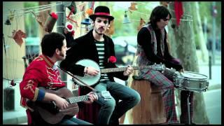 Depedro y Vetusta Morla - Diciembre (Videoclip Oficial)