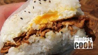 Chicken Tocino Recipe - Filipino Cooking